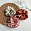 Thumbnail: Make your own scrunchie set