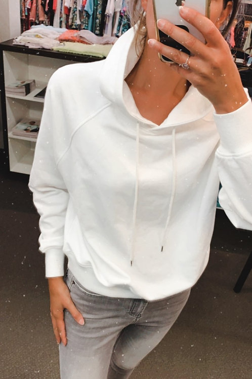 Hoodie sweater Off-white
