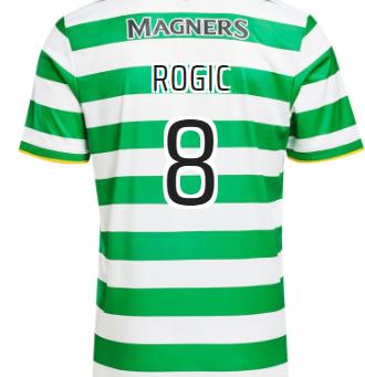 Rogic the No.8