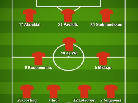 AZ Alkmaar v Celtic (Preview)