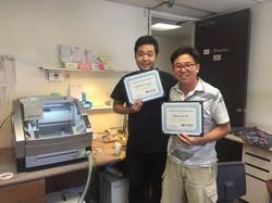Dr's Dental Service Laboratory