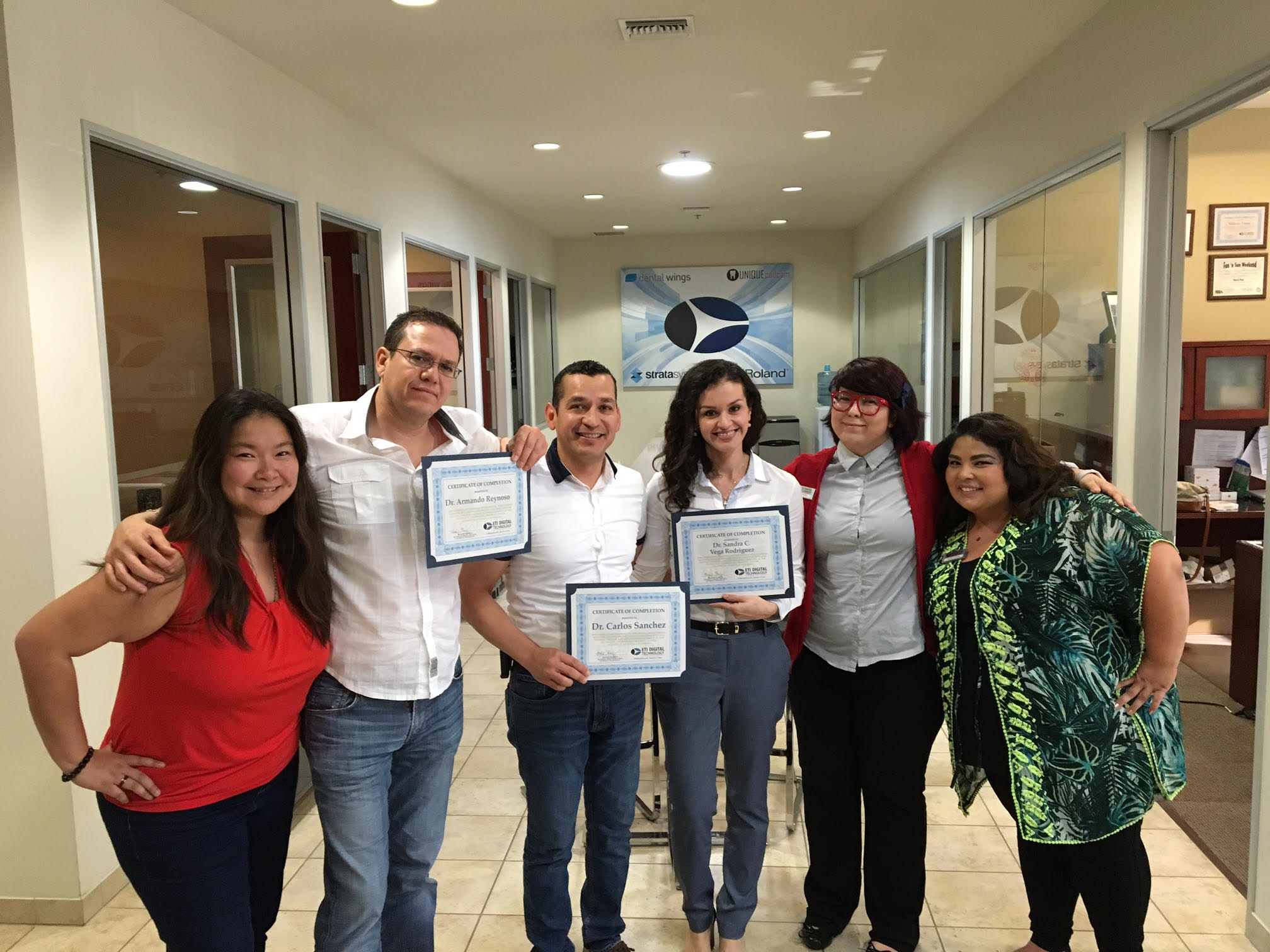 All Dental and Sonortica Dental Lab