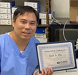 Jack Ho from Complete Dental Technologie