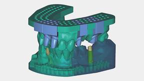 Create Physical Models