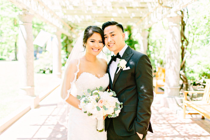 How It All Started | Sinath & Phu's Wedding