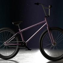 My BMX Bike