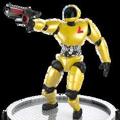 """""""Animo"""" Bot"""