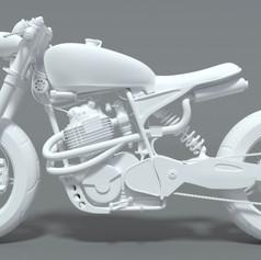 MotoKT 600