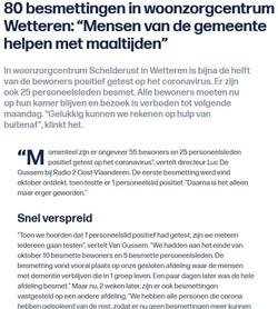 VRT Schelderust