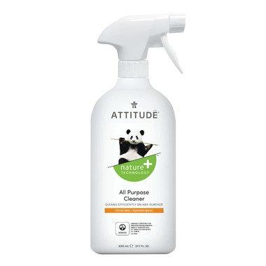 ATTITUDE 天然多用途清潔劑 800mL