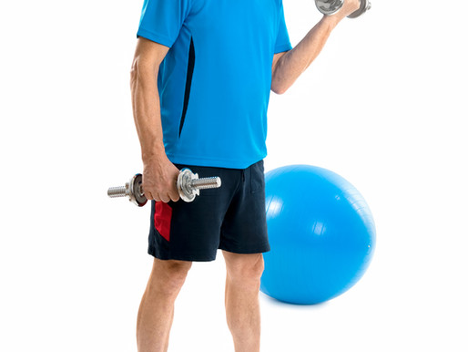 Low-Frequency HIIT Improves Body Composition and Aerobic Capacity in Overweight individuals