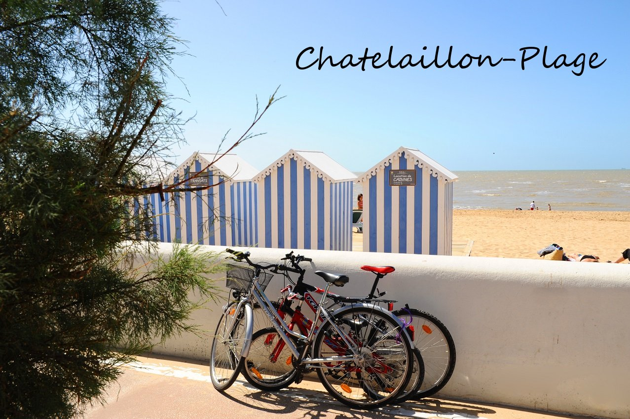 Chatelaillon-Plage