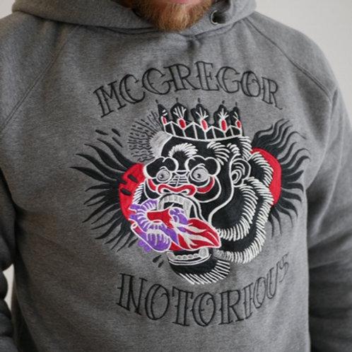 Conor McGregor édition limitée