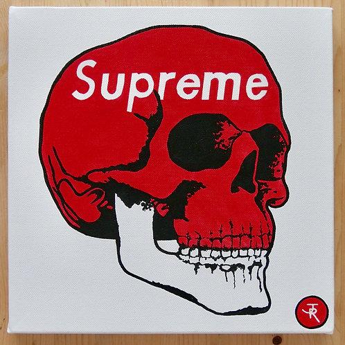 JR Skull SUPREME