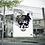 Thumbnail: Poster 60x80 cm XXX TENTACION SKULL