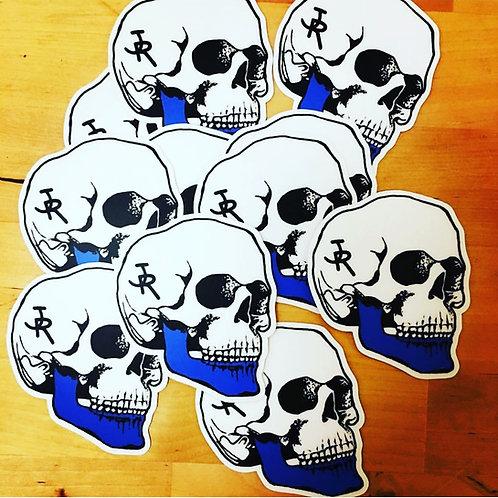 5 Stikers JR