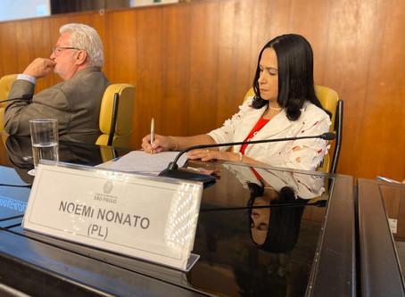 Comissão de Saúde da Câmara Municipal