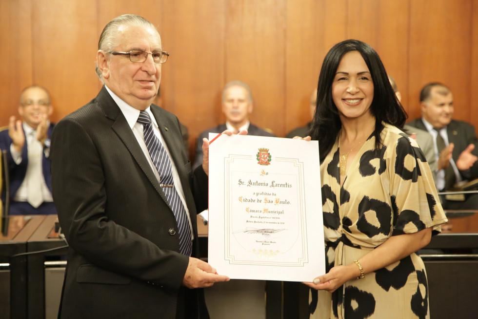 Medalha Anchieta