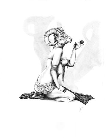 Ram, Furlesque