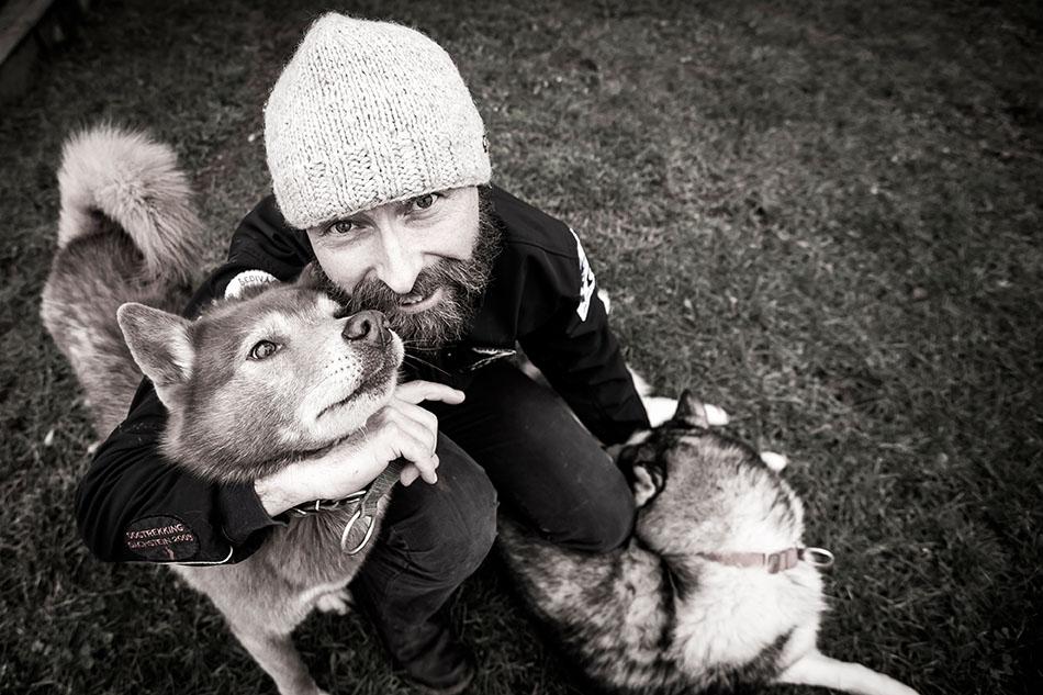 Wolfgang und Udo