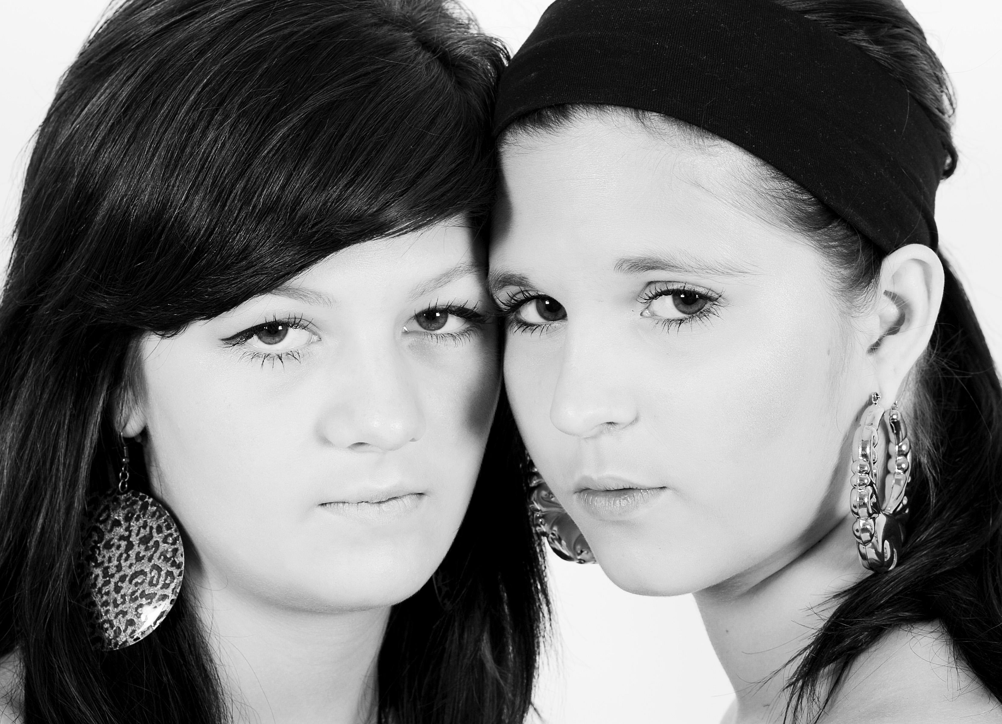 Anna und Kathi