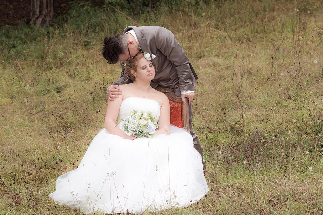Kerstin und Jonathan