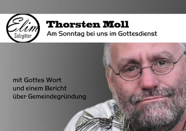 04.02.2018 Predigt von Thorsten Moll