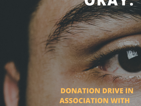 Eat a pitta donation drive for November & December
