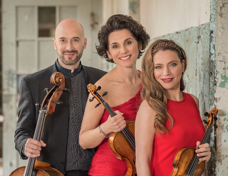 Trio Lirico