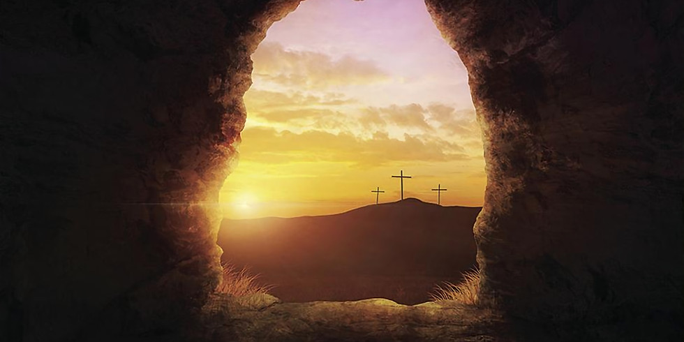 Easter Day - Sunrise Service