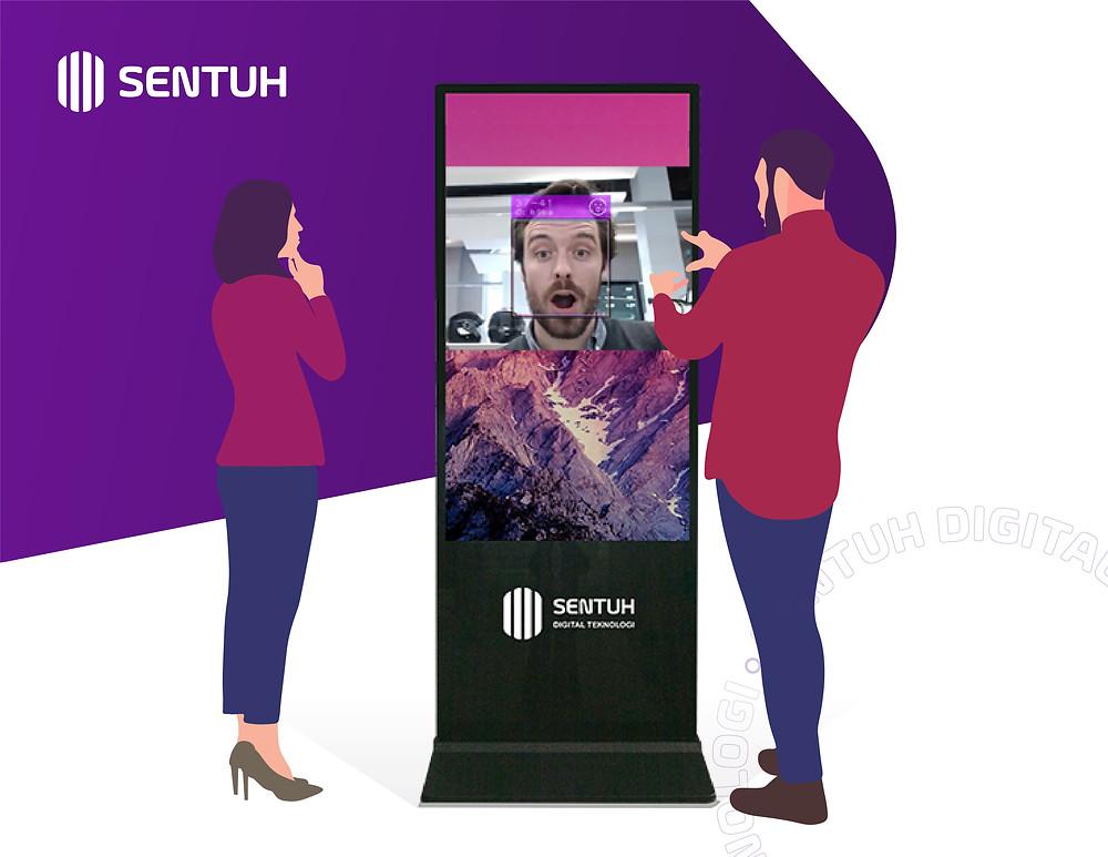 Digital Signage Jakarta