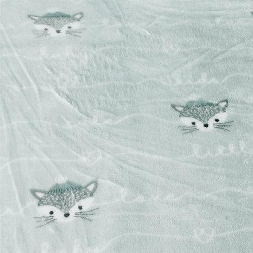 1 m Coralina Gatos grises