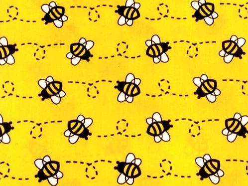 Tela abejas