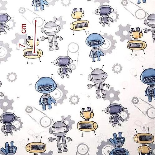 Sarga Robots