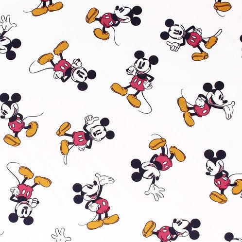 Popelín Mickey