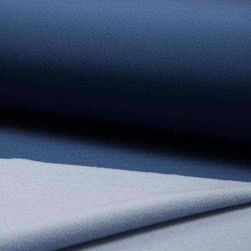 Softshell Azul