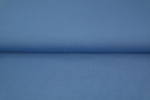 Tejido sudadera afelp. Azul
