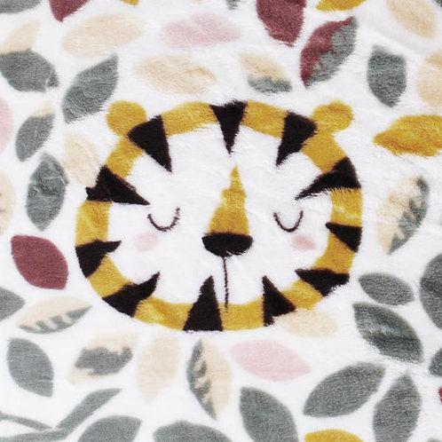 Coralina Tigre
