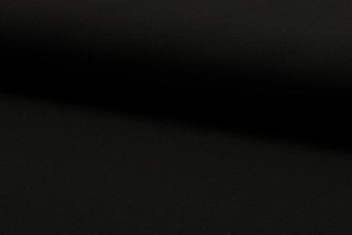 Tejido sudadera afelp. negro