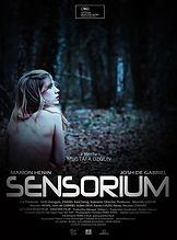 Sensorium Poster
