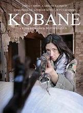 Kobane Poster