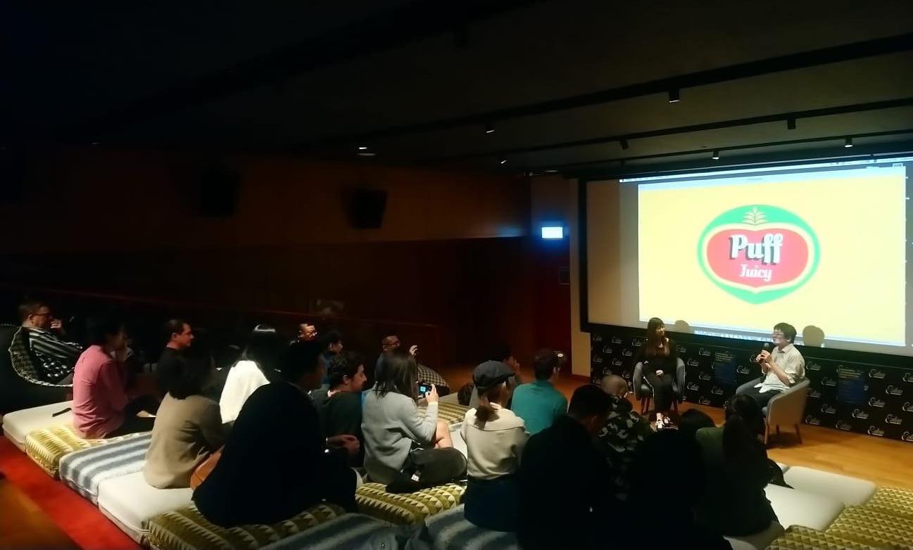 Film Festival Hong Kong