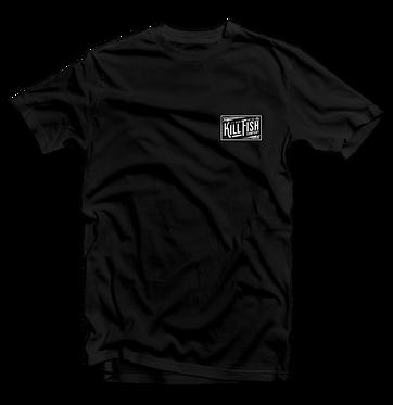 Kill Fish Vintage Theme T-Shirt