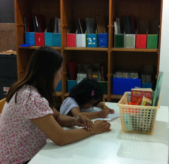 Our Educational Therapy Programs