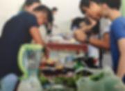 progressive cooking in davao