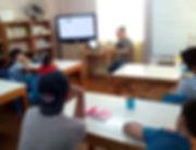 progressive classroom Davao Cainta