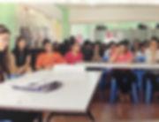 progressive class in davao