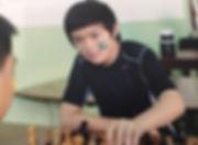 progressive chess in davao
