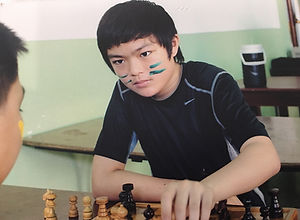 progressive chess in davao