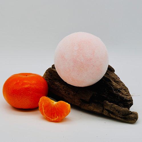 Orange Bath Bomb